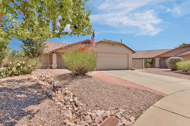 5431 E Greenway Street, Mesa, AZ 85205 (MLS #5965464) :: CC & Co. Real Estate Team