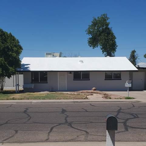 2320 E Camino Street, Mesa, AZ 85213 (MLS #5965470) :: CC & Co. Real Estate Team