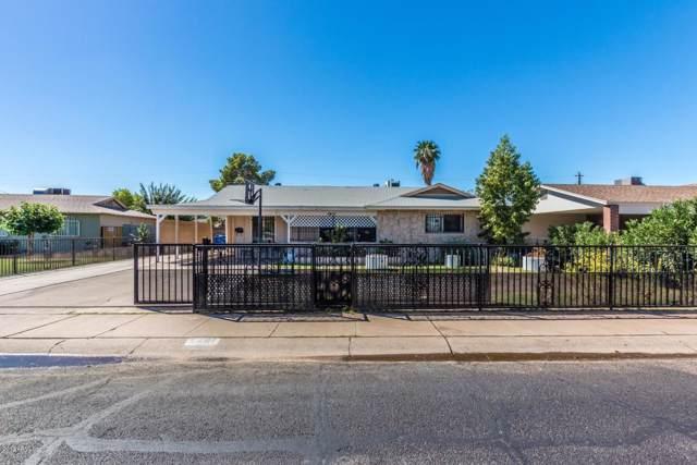 5401 W Virginia Avenue, Phoenix, AZ 85035 (MLS #5965474) :: Revelation Real Estate