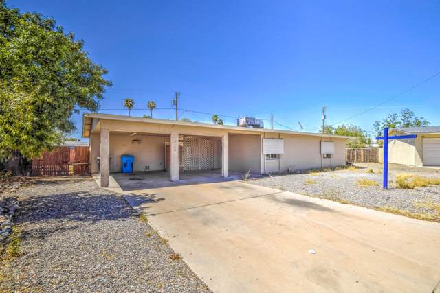 13148 N 20TH Lane, Phoenix, AZ 85029 (MLS #5965476) :: Yost Realty Group at RE/MAX Casa Grande