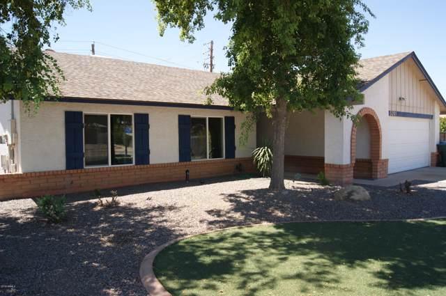 5201 E Beck Lane, Scottsdale, AZ 85254 (MLS #5965477) :: Revelation Real Estate
