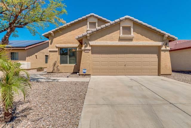 24984 W Illini Street, Buckeye, AZ 85326 (MLS #5965482) :: The Kenny Klaus Team