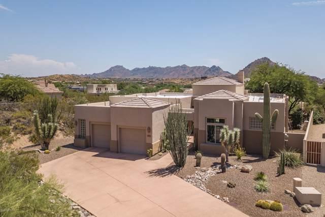 28516 N 111TH Way, Scottsdale, AZ 85262 (MLS #5965494) :: The Kenny Klaus Team