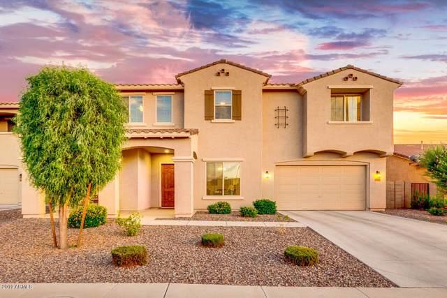 3563 E Azalea Drive, Gilbert, AZ 85298 (MLS #5965497) :: The Kenny Klaus Team