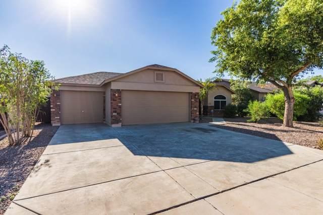 40306 N Lerwick Drive, San Tan Valley, AZ 85140 (MLS #5965499) :: Team Wilson Real Estate