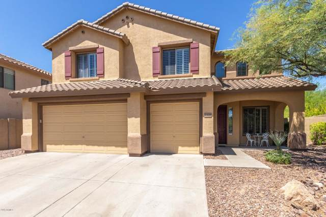 Phoenix, AZ 85086 :: Yost Realty Group at RE/MAX Casa Grande