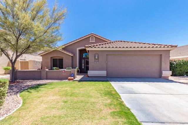 371 E Mesquite Street, Gilbert, AZ 85296 (MLS #5965501) :: Team Wilson Real Estate