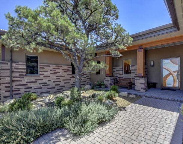 6235 W Almosta Ranch Road, Prescott, AZ 86305 (MLS #5965503) :: Kepple Real Estate Group
