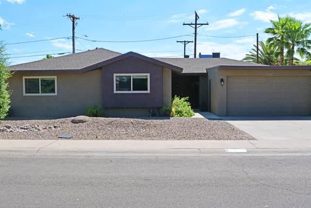 3907 N 83rd Street, Scottsdale, AZ 85251 (MLS #5965513) :: The Kenny Klaus Team