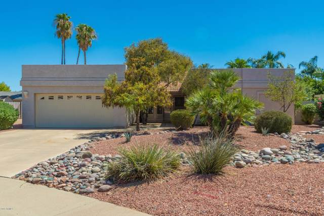 4607 E Carolina Drive, Phoenix, AZ 85032 (MLS #5965524) :: Openshaw Real Estate Group in partnership with The Jesse Herfel Real Estate Group
