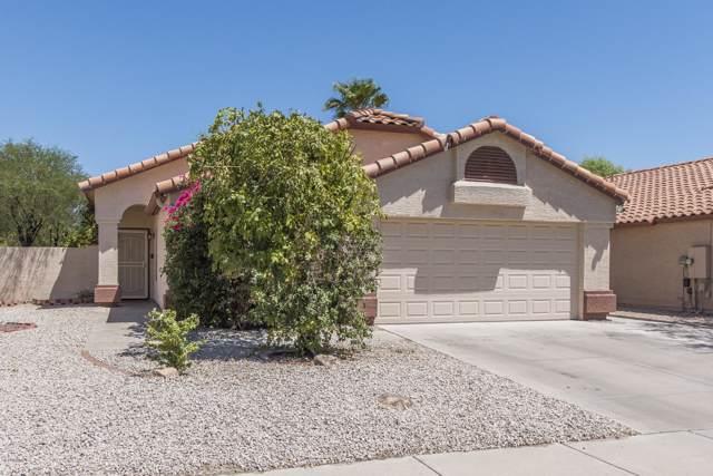 10323 N 57TH Drive, Glendale, AZ 85302 (MLS #5965526) :: Brett Tanner Home Selling Team
