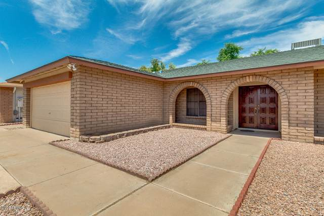 804 W Obispo Avenue, Mesa, AZ 85210 (MLS #5965529) :: Revelation Real Estate