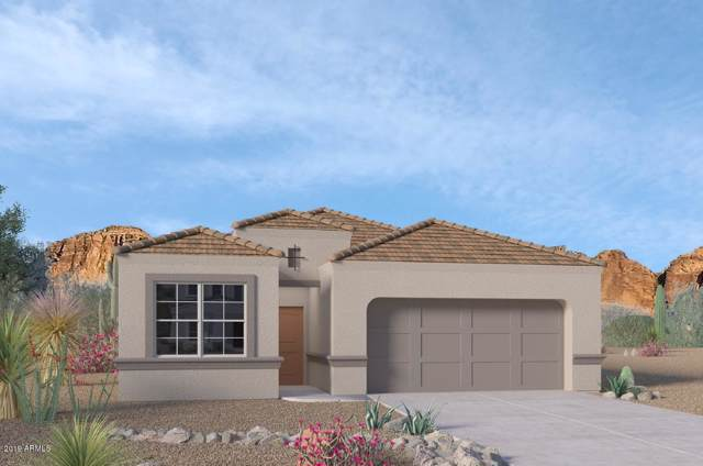 31058 W Columbus Avenue, Buckeye, AZ 85396 (MLS #5965532) :: CC & Co. Real Estate Team