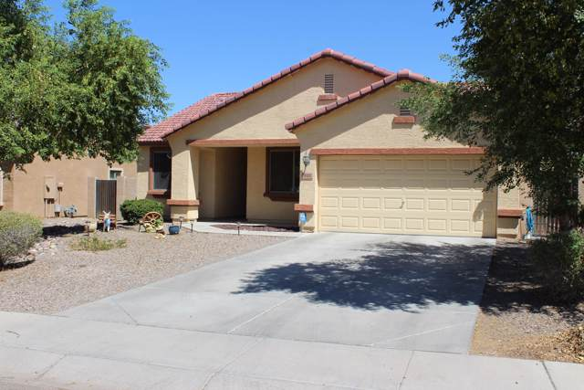 522 E Whyman Avenue, Avondale, AZ 85323 (MLS #5965533) :: The Property Partners at eXp Realty