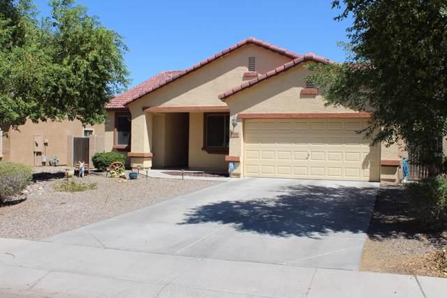 522 E Whyman Avenue, Avondale, AZ 85323 (MLS #5965533) :: Brett Tanner Home Selling Team