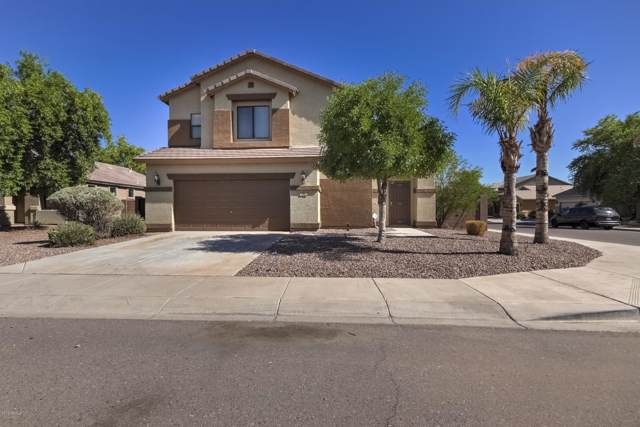 2516 W Burgess Lane, Phoenix, AZ 85041 (MLS #5965536) :: Lucido Agency