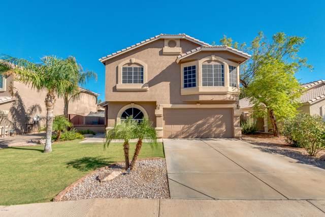 7511 E Natal Avenue, Mesa, AZ 85209 (MLS #5965551) :: Team Wilson Real Estate