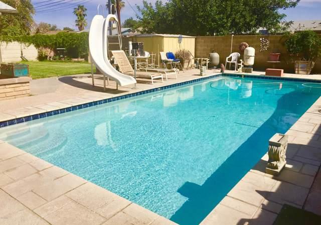 5027 W Tuckey Lane, Glendale, AZ 85301 (MLS #5965553) :: Yost Realty Group at RE/MAX Casa Grande