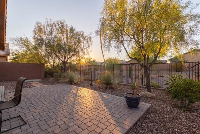 1658 W Owens Way, Anthem, AZ 85086 (MLS #5965557) :: Riddle Realty Group - Keller Williams Arizona Realty