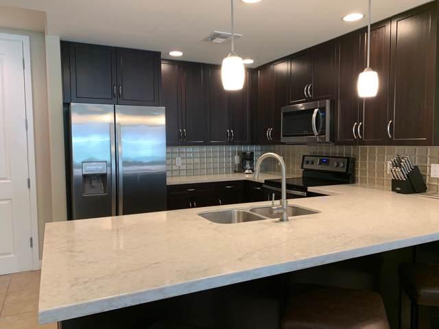 5450 E Deer Valley Drive #1171, Phoenix, AZ 85054 (MLS #5965558) :: The Property Partners at eXp Realty