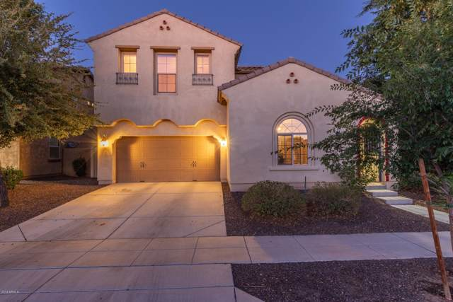 13645 N 150th Avenue, Surprise, AZ 85379 (MLS #5965559) :: Brett Tanner Home Selling Team