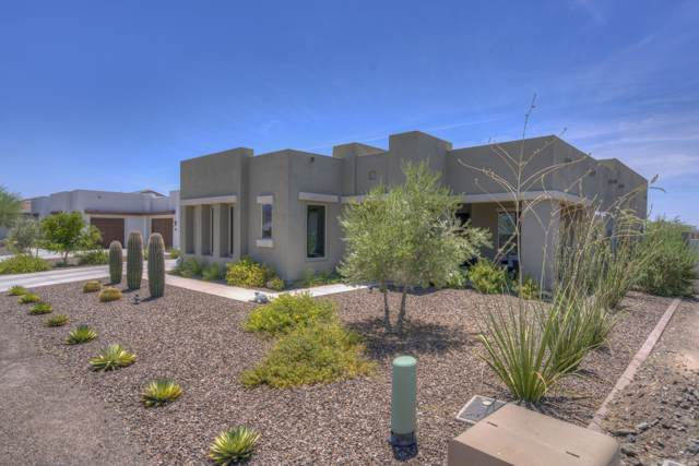 11717 W Red Hawk Drive, Peoria, AZ 85383 (MLS #5965574) :: The Daniel Montez Real Estate Group