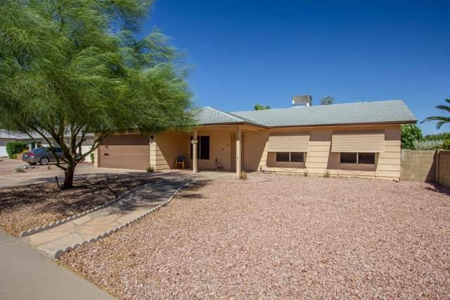 11033 S Cheshoni Street, Phoenix, AZ 85044 (MLS #5965575) :: Kepple Real Estate Group