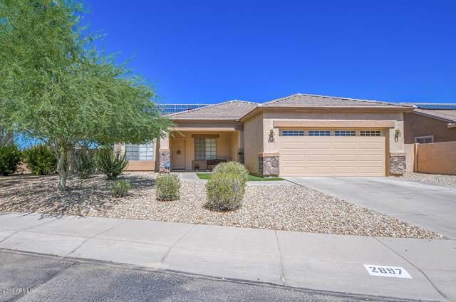 2897 N Rosa Avenue, Casa Grande, AZ 85122 (MLS #5965576) :: The Kenny Klaus Team