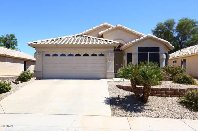 6250 W Blackhawk Drive, Glendale, AZ 85308 (MLS #5965580) :: Selling AZ Homes Team