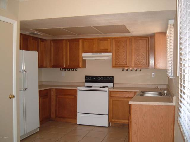 4411 E Wood Street, Phoenix, AZ 85040 (MLS #5965581) :: Revelation Real Estate