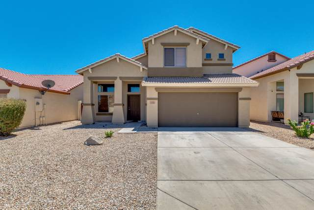 1921 W Green Tree Drive, Queen Creek, AZ 85142 (MLS #5965587) :: CC & Co. Real Estate Team