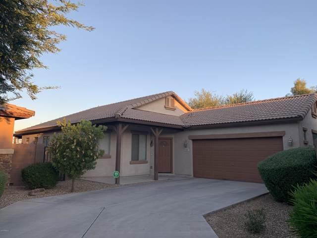 8931 W Saint John Road, Peoria, AZ 85382 (MLS #5965595) :: REMAX Professionals