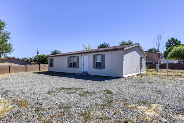 1610 Coyote Corner, Chino Valley, AZ 86323 (MLS #5965596) :: Kepple Real Estate Group