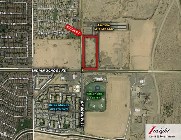 XXXX N El Mirage Road, Avondale, AZ 85392 (MLS #5965602) :: Occasio Realty