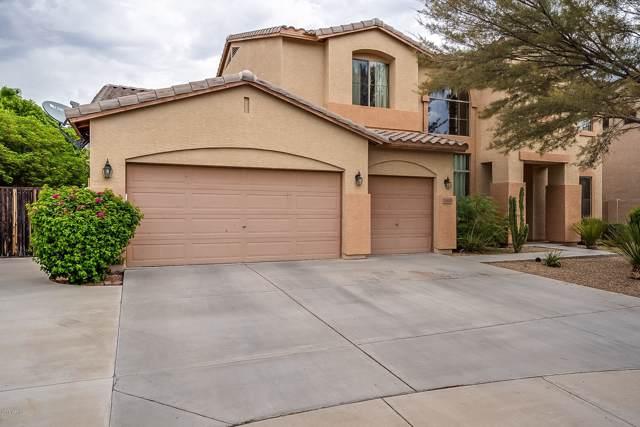 14430 W Windsor Avenue, Goodyear, AZ 85395 (MLS #5965603) :: Brett Tanner Home Selling Team