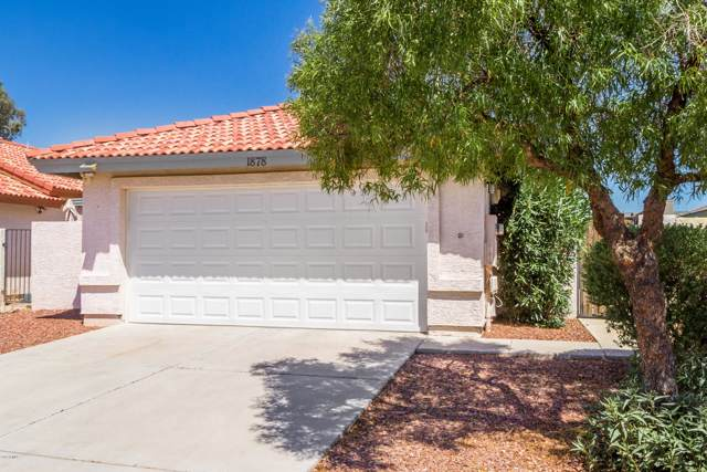 1878 N Racine Court, Casa Grande, AZ 85122 (MLS #5965610) :: Riddle Realty Group - Keller Williams Arizona Realty