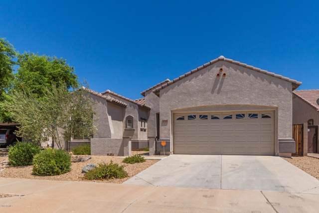 11341 N 163RD Drive, Surprise, AZ 85388 (MLS #5965616) :: Riddle Realty Group - Keller Williams Arizona Realty