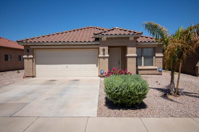 2658 W Silver Creek Lane, Queen Creek, AZ 85142 (MLS #5965625) :: Revelation Real Estate