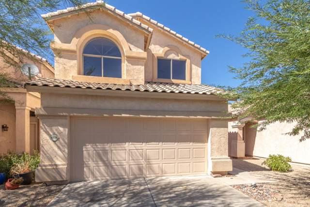 8376 W Melinda Lane, Peoria, AZ 85382 (MLS #5965626) :: The Laughton Team
