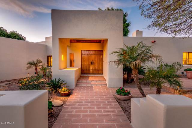 1326 E Anasazi Street, Mesa, AZ 85203 (MLS #5965627) :: Revelation Real Estate