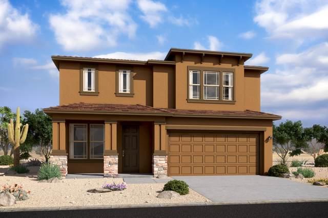 17794 W Granite View Drive, Goodyear, AZ 85338 (MLS #5965628) :: Brett Tanner Home Selling Team