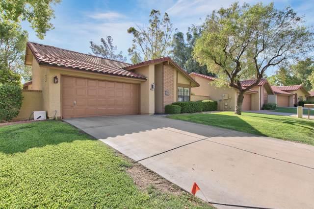 12202 S Shoshoni Drive, Phoenix, AZ 85044 (MLS #5965631) :: Revelation Real Estate
