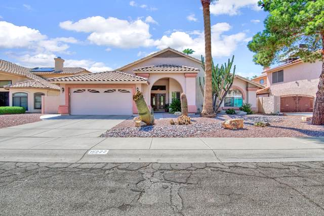 15222 N 44TH Place, Phoenix, AZ 85032 (MLS #5965634) :: Cindy & Co at My Home Group