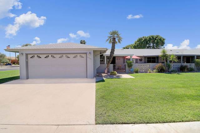 10301 W Desert Forest Circle, Sun City, AZ 85351 (MLS #5965635) :: Devor Real Estate Associates