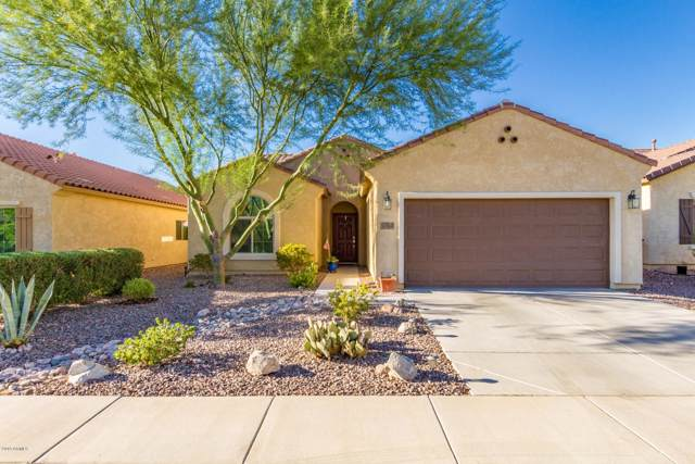 5754 W Admiral Way, Florence, AZ 85132 (MLS #5965637) :: The Pete Dijkstra Team