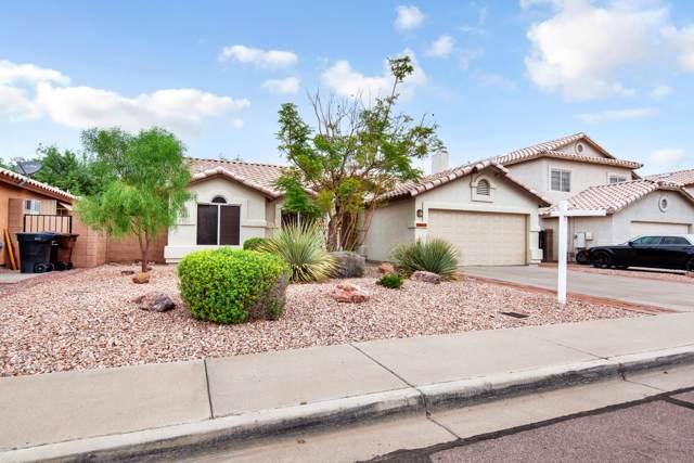 8562 W Fullam Street, Peoria, AZ 85382 (MLS #5965640) :: The Laughton Team