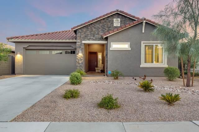 13215 W Avenida Del Rey, Peoria, AZ 85383 (MLS #5965641) :: My Home Group