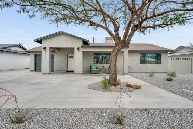 8408 E Oak Street, Scottsdale, AZ 85257 (MLS #5965643) :: Conway Real Estate