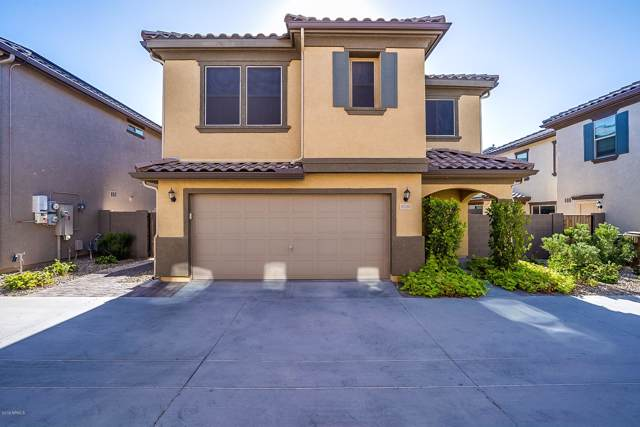 16382 W Moreland Street, Goodyear, AZ 85338 (MLS #5965647) :: Yost Realty Group at RE/MAX Casa Grande