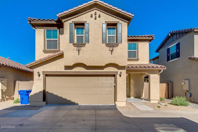 16632 W Jenan Drive, Surprise, AZ 85388 (MLS #5965670) :: Yost Realty Group at RE/MAX Casa Grande